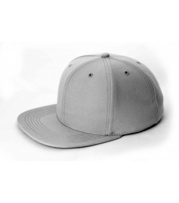 6-Panel Fitted Cap